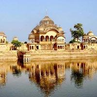 Delhi - Mathura - Agra - Jaipur