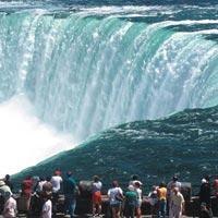 New York - Washington D.C. - Niagara Falls