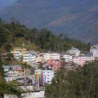 Pelling - Ravangla - Gangtok