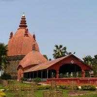 Guwahati - Kaziranga - Majuli Island - Sivasagar - Jorhat