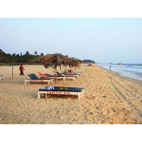South Goa - North Goa - Panjim