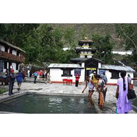 Kathmandu - Pokhara - Jomsom - Muktinath