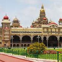 Bangalore - Srirangapatna - Mysore - Ooty - Coonoor - Coorg