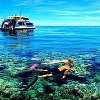 Port Blair - Ross Island - Havelock - Baratang Island