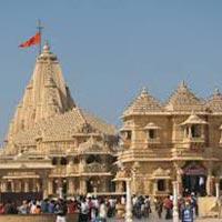 Baroda (Vadodara) - Ahmedabad - Ambaji - Mahudi - Gandhinagar - Mumbai - Delhi