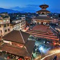 Kathmandu - Swayambhunath - Pashupatinath - Boudhanath - Patan - Bungamati - Khokana