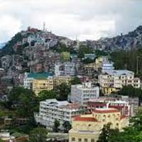 Mizoram - Aizawl