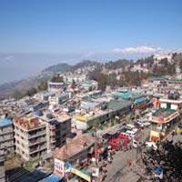 Bagdogra - Darjeeling - Gangtok - Babamandir - Changu Lake - Lachung - Yumthang Valley - Pelling