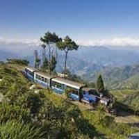 Gangtok - Lachen - Lachung - Pelling - Darjeeling - Kalimpong Leisure
