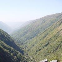 Guwahati - Shillong - Cherrapunjee - Kaziranga