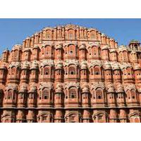 New Delhi - Mandawa - Bikaner - Khimsar - Jaisalmer - Jodhpur - Luni - Ranakpur - Udaipur - Deogarh - Samode - Jaipur - Agra