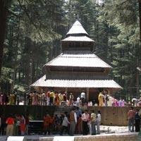 Shimla - Kullu - Manali - Rohtang Pass - Chandigarh