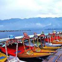 Patnitop - Srinagar - Pahalgam - Gulmarg - Sonamarg