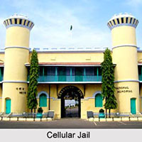 Cellular Jail - Havelock Island - Ross island - North bay - Harbour cruise