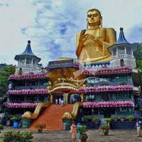 Dambulla - Kandy - Nuwaraeliya - Bentota / Hikkaduwa - Colombo - Katunayaka