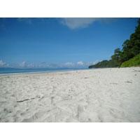 Port Blair - Havelock - Chidiya Tapu - Ross Island
