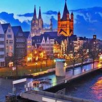 Germany - Heidelberg - Black Forest - Switzerland - Zurich - Engelberg - Lucerne - Geneva