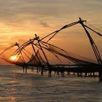 Cochin - Periyar - Munnar - Kumarakom - Alappuzha - Kovalam - Trivandrum