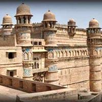 Khajuraho - Satna - Amarkantak - Jabalpur - Pachmarhi