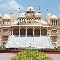 Jamnagar - Dwarka - Porbandar - Somnath - Diu - Sasan Gir
