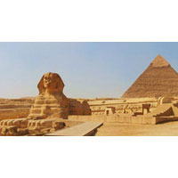 Egypt - Cruise