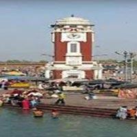 Rishikesh - Barkot - Syannachatti - Uttarkashi - Rudraprayag - Kedarnath - Badrinath - Devprayag - Haridwar