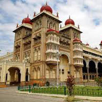 Bangalore - Srirangapatna - Mysore - Ooty - Kodaikanal - Coimbatore