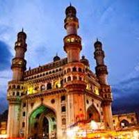 Hyderabad - Ramoji Film City - Nagarjuna Sagar