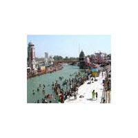 New Delhi - Haridwar - Yamunotri - Barkot - Gangotri - Harsil - Guptakashi - Kedarnath
