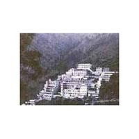 Amritsar - Jammu - Katra - Patnitop