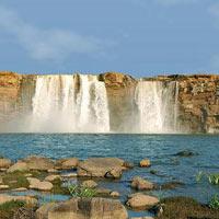 Rishikonda - Borra Caves - Chitrakoot - Kutumbswar