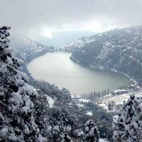 Nainital Lake - Bageshwar