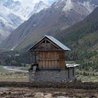 Shimla - Sarahan - Sangla - Kalpa - Kinnaur