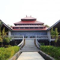 Guwahati - Imphal - Kohima - Dimapur
