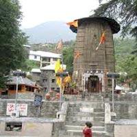 Pathankot - Dalhousie - Chamba - Khajjiar - Bharmour