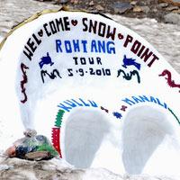 Manali - Kullu - Shimla - Chandigarh