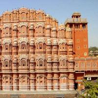 Chittorgarh - Udaipur - Pushkar - Ajmer