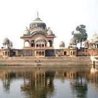 Delhi - Agra - Mathura - Vrindavan
