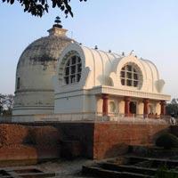 Delhi - Lucknow - Sravasti - Lumbini - Kushinagar - Patna - Vaishali - Nalanda - Rajgir - Bodhgaya - Varanasi
