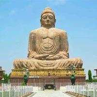 Delhi - Lucknow - Sravasti - Lumbini - Kushinagar - Patna - Vaishali - Nalanda - Rajgir - Bodhgaya - Varanasi - Agra - Delhi