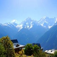 Shimla - Manali - Dharamsala - Khajjiar - Dalhousie