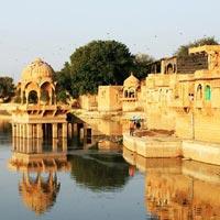 Pushkar - Jodhpur - Jaisalmer - Bikaner