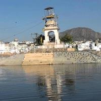 Jaipur - Udaipur - Mt Abu - Jodhpur - Jaisalmer - Bikaner - Pushkar