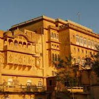 Jaipur - Udaipur - Mt Abu - Jodhpur - Jaisalmer - Bikaner