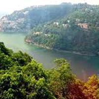 New Delhi - Nainital - Lake Tour - Ranikhet