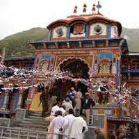 Haridwar - Barkot - Yamunotri - Uttarkashi - Gangotri Guptakashi - Kedarnath - Badrinath - Rudraprayag