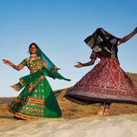 New Delhi - Mandawa - Jodhpur - Ranakpur - Udaipur - Deogarh - Jaipur - Agra
