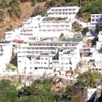 Jammu - Katra - Vaishno Devi - Patnitop - Jammu