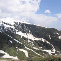 Chandigarh - Shimla - Manali - Palampur - Dharamsala - Pragpur - Pathankot