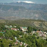Pathankot - Dalhousie - Khajjiar - Chamba - Dharamsala - Manali - Manikaran - Kullu - Shimla - Chandigarh